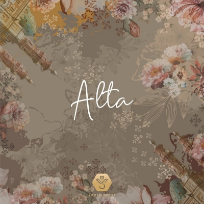 Big Ramadhan Sale 40%Off Alta Youthscarf Signature Premium Moscow Series dapatkan di Fullmoon.ID, fullmoon official hijab voal print motif, voal prited hijab.